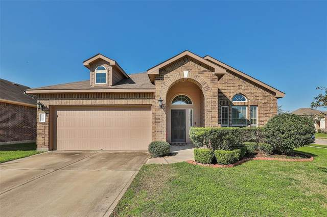 2810 Goodman Ridge Drive, Missouri City, TX 77459 (MLS #42175217) :: CORE Realty