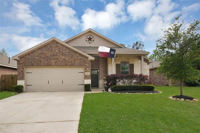 288 Country Crossing Circle, Magnolia, TX 77354 (MLS #42177664) :: Christy Buck Team