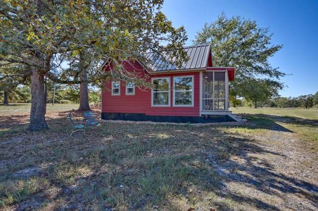 959 Loma Road, Bedias, TX 77831 (MLS #42179336) :: The SOLD by George Team