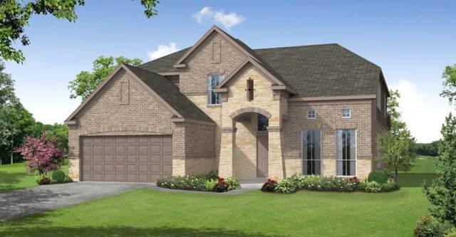 1830 Walnut Green Circle, Rosenberg, TX 77471 (MLS #42179840) :: Texas Home Shop Realty