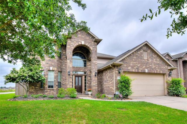 20720 Oakhurst Meadows Drive, Porter, TX 77365 (MLS #42181171) :: The Kevin Allen Jones Home Team
