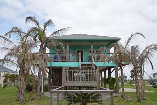 965 Surfview, Crystal Beach, TX 77650 (MLS #42187552) :: Giorgi Real Estate Group