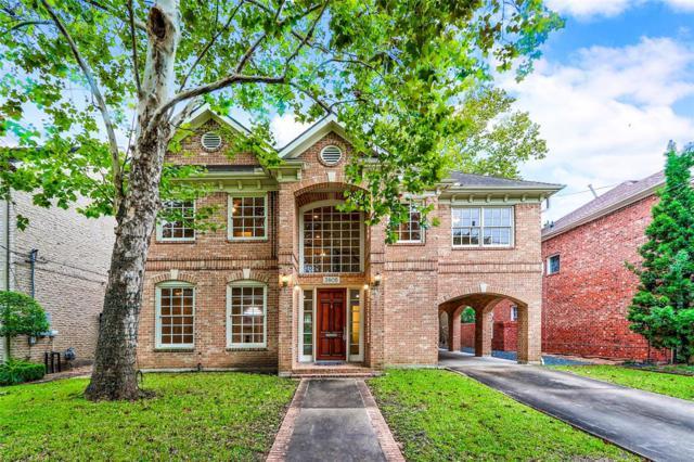 3805 Southwestern Street, Houston, TX 77005 (MLS #42187944) :: Texas Home Shop Realty