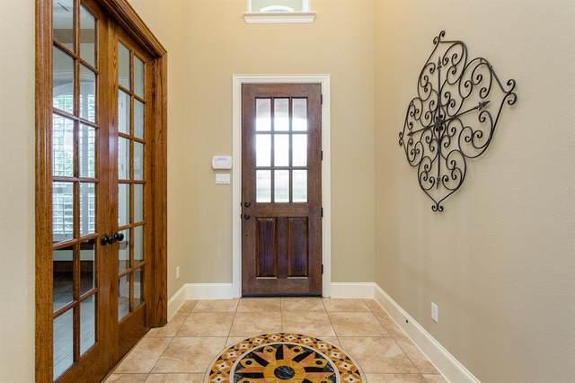 1222 Pelham Place, Sugar Land, TX 77479 (MLS #42188546) :: NewHomePrograms.com LLC