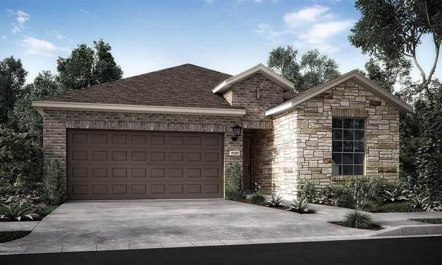 29019 Hickory Manor Lane, Fulshear, TX 77441 (MLS #42189001) :: Guevara Backman