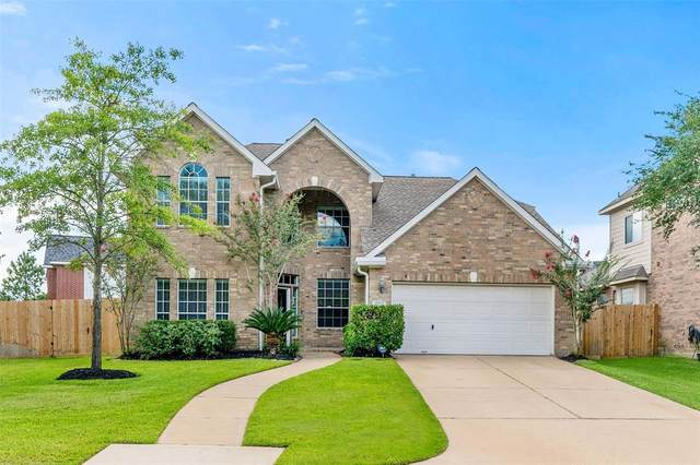 12730 Briar Harbor Drive, Tomball, TX 77377 (MLS #42196337) :: Ellison Real Estate Team