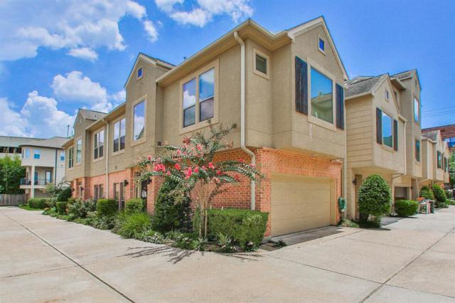 3834 Center Street, Houston, TX 77007 (MLS #4219642) :: Caskey Realty