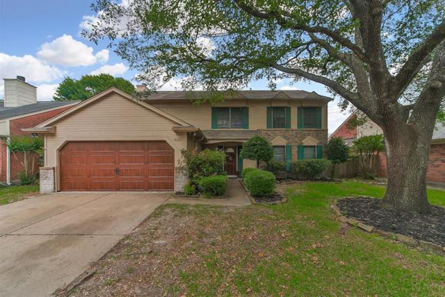 9522 Arrowgrass Drive, Houston, TX 77064 (MLS #42196537) :: Texas Home Shop Realty