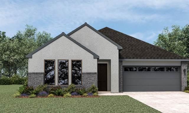 22531 Cappella Village Lane, Katy, TX 77449 (MLS #42197404) :: Texas Home Shop Realty