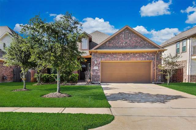 1508 Tyler Point Lane, Pearland, TX 77089 (MLS #42198176) :: Texas Home Shop Realty