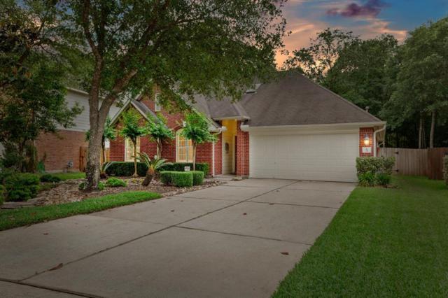 6 Prairie Oak Drive, Conroe, TX 77385 (MLS #42201029) :: Texas Home Shop Realty