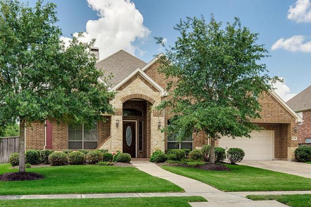 21214 Redcrest Manor Drive, Richmond, TX 77406 (MLS #42201450) :: Christy Buck Team