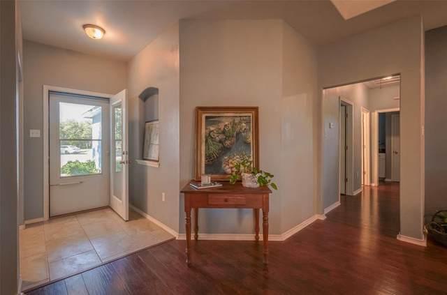 81 Astor Circle, Fulton, TX 78358 (MLS #42203964) :: The Home Branch