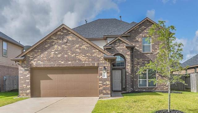 9714 Sumter Court, Richmond, TX 77469 (MLS #42204277) :: The Jill Smith Team