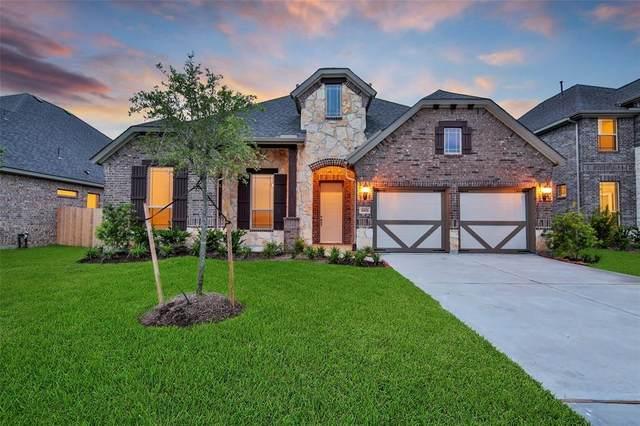 2311 Navo Lane, League City, TX 77573 (MLS #42207108) :: Green Residential