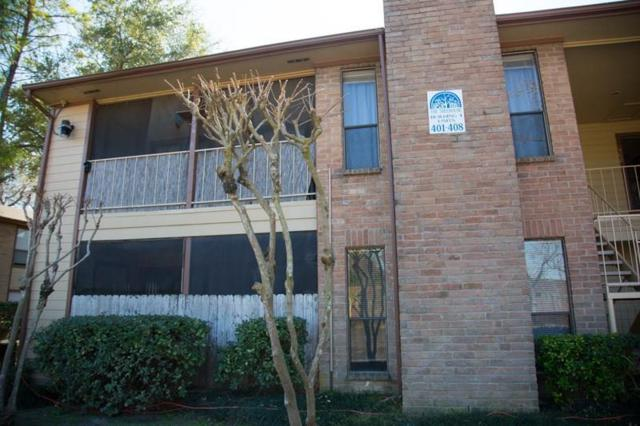 9000 Bissonnet Street #405, Houston, TX 77074 (MLS #42208150) :: Texas Home Shop Realty