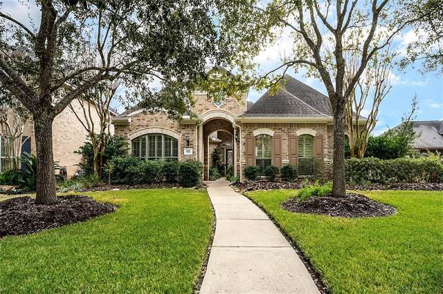 1906 Silver Pond Court, Sugar Land, TX 77479 (MLS #42209688) :: Lisa Marie Group | RE/MAX Grand