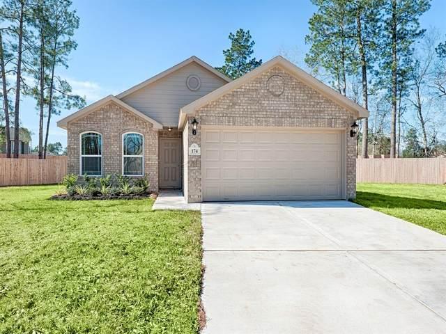 506 Cliffbrook Circle, Cleveland, TX 77327 (MLS #42211577) :: Ellison Real Estate Team