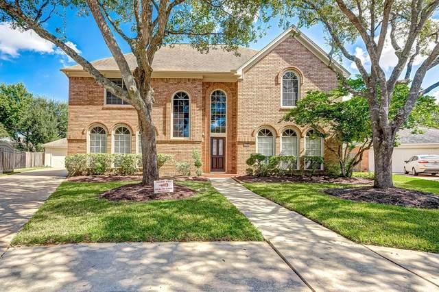 4102 Jetty Terrace Circle, Missouri City, TX 77459 (MLS #42211580) :: The Home Branch