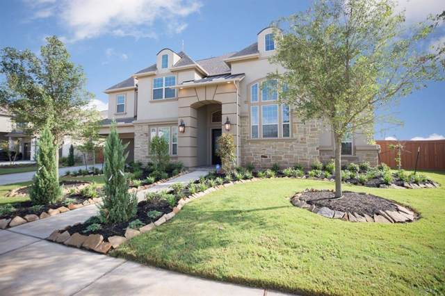 11823 Kirkshaw Drive, Richmond, TX 77407 (MLS #42212376) :: Christy Buck Team