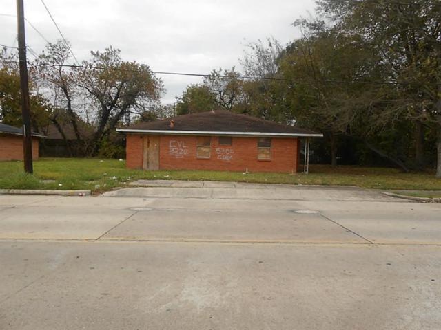 3813 Mainer, Houston, TX 77021 (MLS #4221676) :: Krueger Real Estate