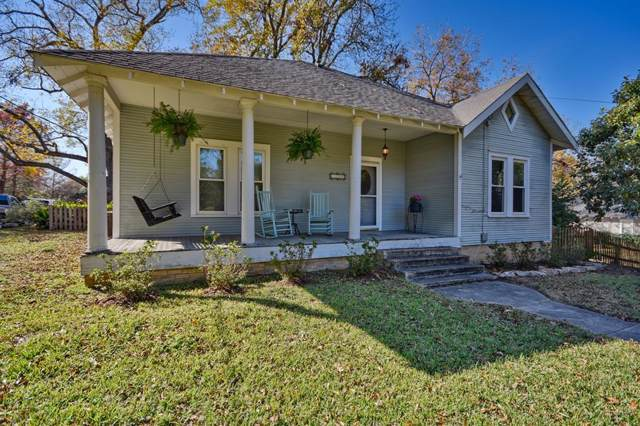 1708 Church Street, Brenham, TX 77833 (MLS #42217835) :: Texas Home Shop Realty