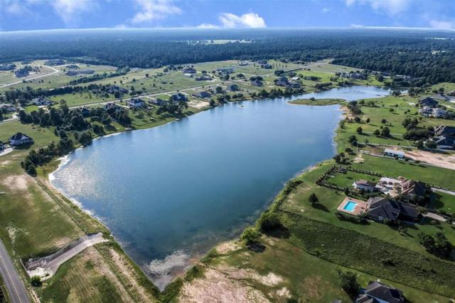 9015 Grand Lake Estates Drive, Montgomery, TX 77316 (MLS #42219529) :: The SOLD by George Team