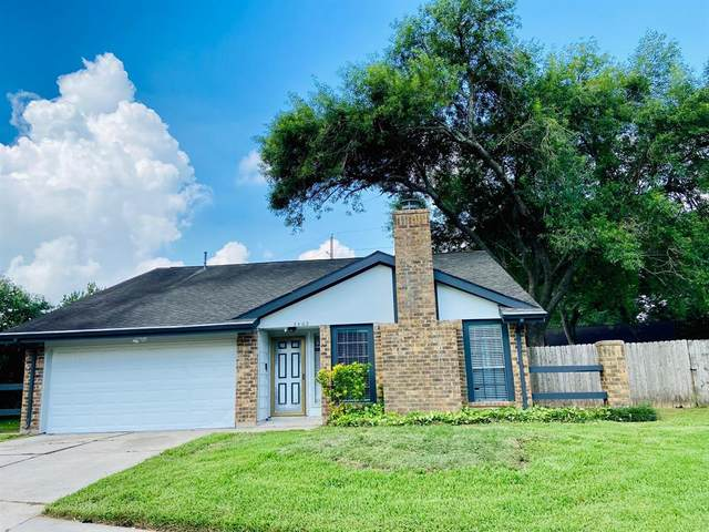 3302 Cannon Pass Court, Sugar Land, TX 77478 (MLS #42220416) :: Green Residential