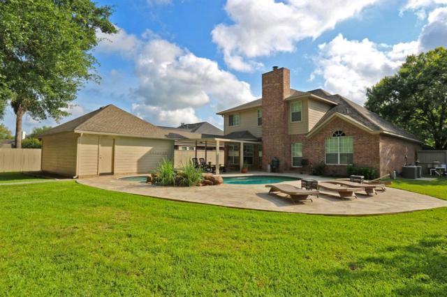 20682 Bentwood Oaks Drive, Porter, TX 77365 (MLS #42221079) :: Magnolia Realty