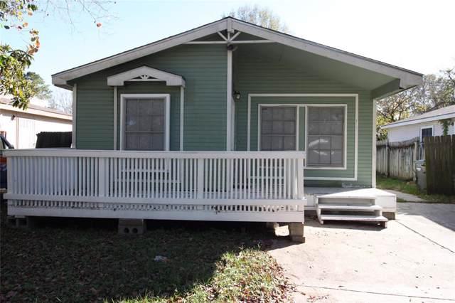 11906 Greenloch Lane, Houston, TX 77044 (MLS #42224103) :: Texas Home Shop Realty