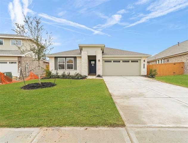13409 Silver Egret Lane, Texas City, TX 77568 (MLS #42224739) :: My BCS Home Real Estate Group