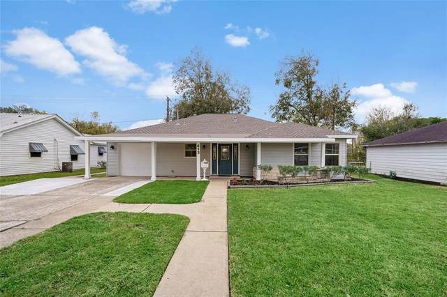 413 Yorkshire Avenue, Pasadena, TX 77503 (MLS #42226871) :: NewHomePrograms.com