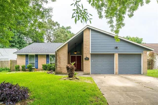 17615 Favor Bend Drive, Humble, TX 77396 (#42230145) :: ORO Realty