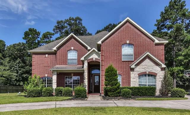 30703 Aldine Westfield Road, Spring, TX 77386 (MLS #42231691) :: NewHomePrograms.com LLC