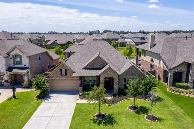 18602 Hardy Trace Drive, Tomball, TX 77377 (MLS #42232286) :: The SOLD by George Team
