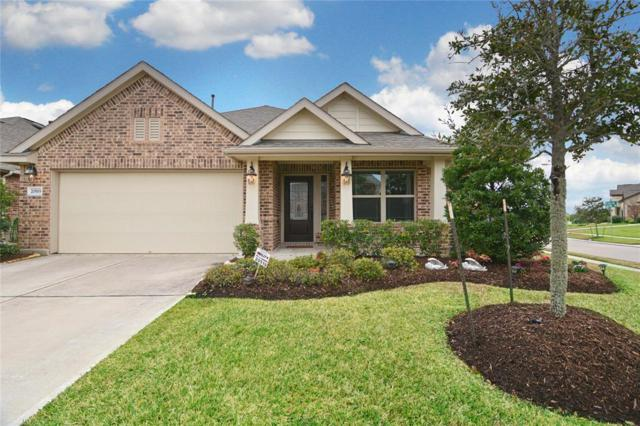 20519 Noble Ranch Court, Richmond, TX 77407 (MLS #42233774) :: The Heyl Group at Keller Williams