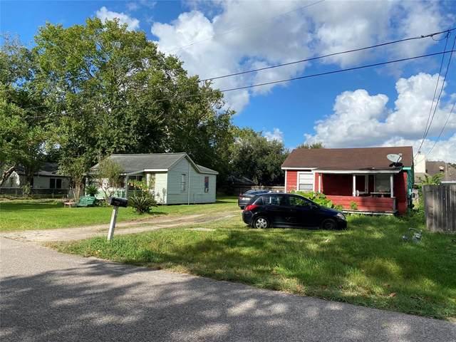 814 S Illinois Avenue, League City, TX 77573 (MLS #42235642) :: Texas Home Shop Realty