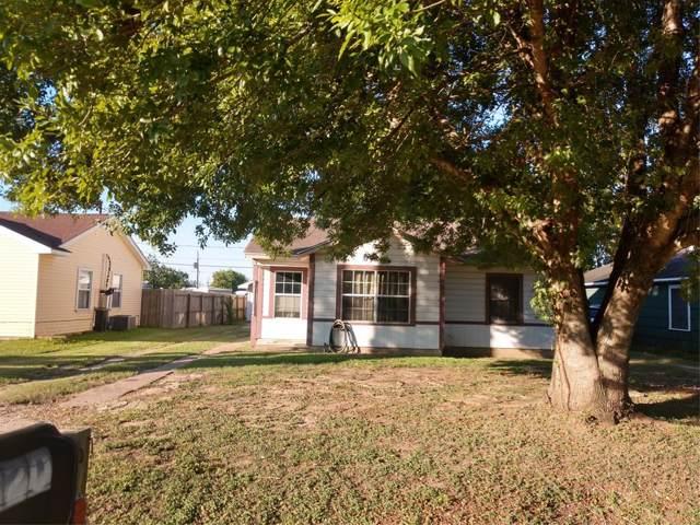 1920 N Avenue H, Freeport, TX 77541 (MLS #42235707) :: The Heyl Group at Keller Williams