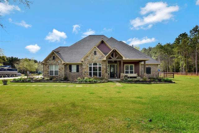 9070 Stablewood Terrace, Waller, TX 77484 (MLS #42236125) :: Fairwater Westmont Real Estate