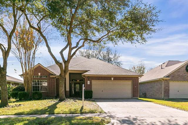 2623 Falling Forest Court, Richmond, TX 77406 (MLS #42238395) :: The SOLD by George Team