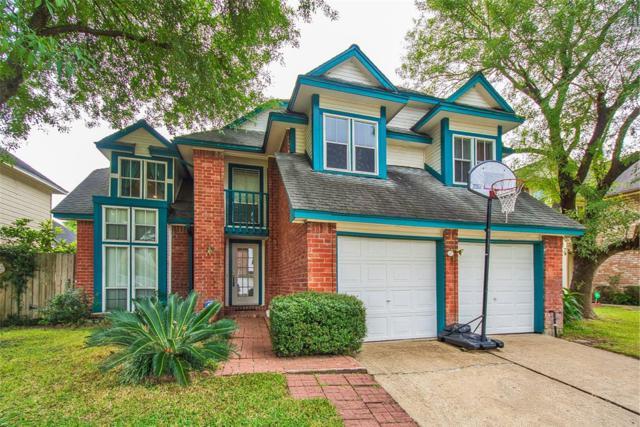 3114 Hollow Creek Court, Houston, TX 77082 (MLS #42238407) :: Texas Home Shop Realty