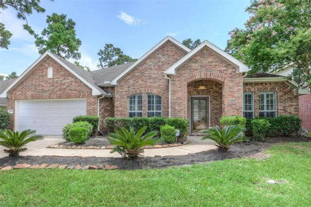 18511 Cascade Timbers Lane, Tomball, TX 77377 (MLS #4224337) :: The Heyl Group at Keller Williams