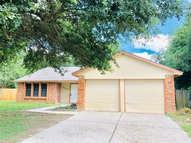 3306 Chalfont Drive, Houston, TX 77066 (MLS #42244124) :: NewHomePrograms.com LLC