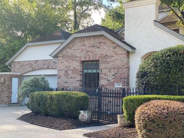 1306 Avon Way, Houston, TX 77339 (MLS #42245642) :: Lerner Realty Solutions