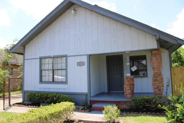 821 12th Street, Port Arthur, TX 77640 (MLS #42246412) :: Guevara Backman