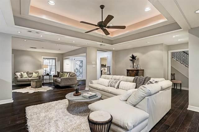 4315 Breakwood Drive, Houston, TX 77096 (MLS #42247369) :: The Home Branch