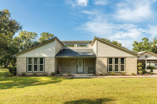 7208 County Road 683C, Sweeny, TX 77480 (MLS #42250053) :: Texas Home Shop Realty
