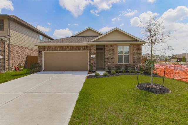 27819 Overton Hollow Drive, Spring, TX 77386 (MLS #42251245) :: NewHomePrograms.com LLC