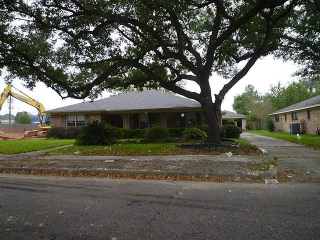 4919 Cheena Drive, Houston, TX 77096 (MLS #42253183) :: Texas Home Shop Realty