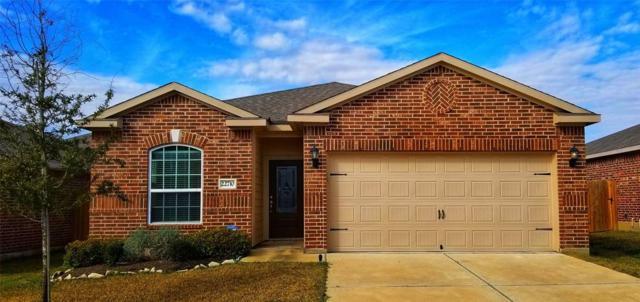22710 Tabberts Way, Hockley, TX 77447 (MLS #42255592) :: Fairwater Westmont Real Estate